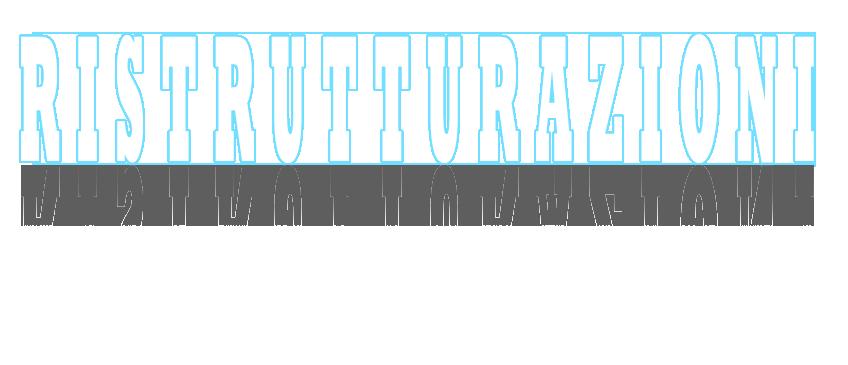 Ristrutturazioni Edilfutura